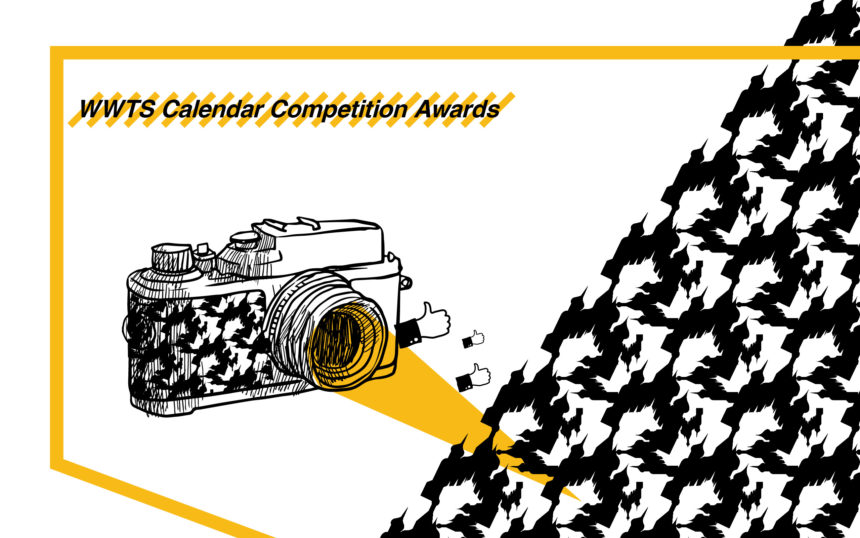 WWTS Calendar competition 2018