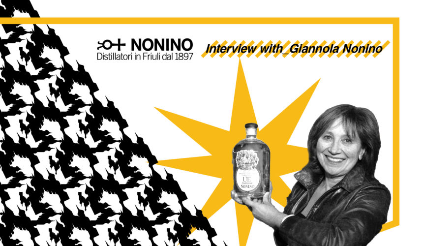 Distillerie Nonino – 120 years of culture and passion (interview)